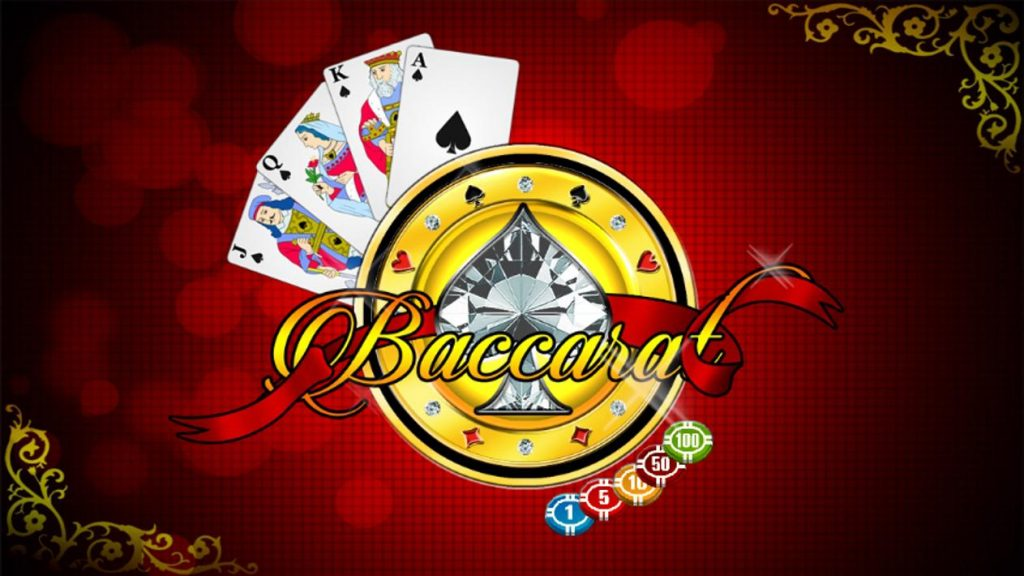 Free baccarat rules